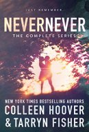 Never Never - the complete series